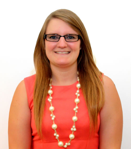 Sophie Coles, Senior Lettings and Accounts